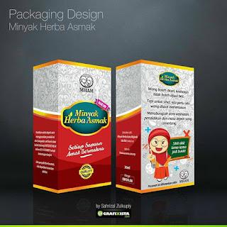 Minyak Herba Asma Mujarab Sdn Bhd