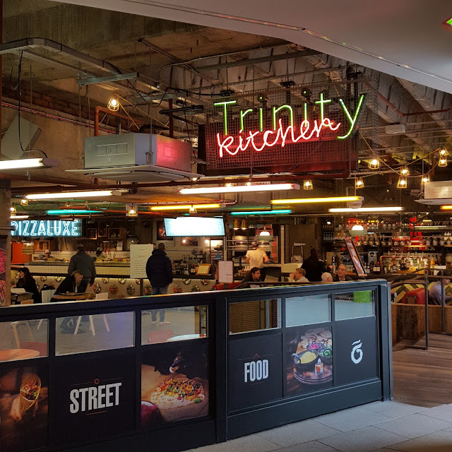 Trinity Kitchen Leeds