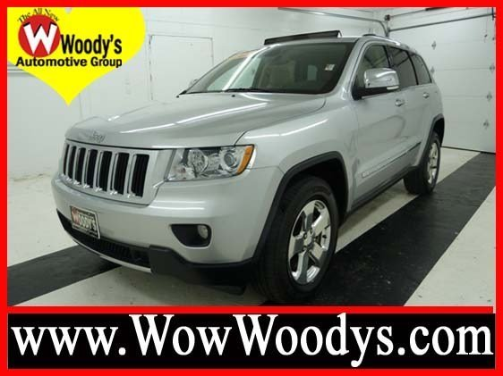 woody 39 s automotive group used 2011 jeep grand cherokee for sale in the kansas city area. Black Bedroom Furniture Sets. Home Design Ideas