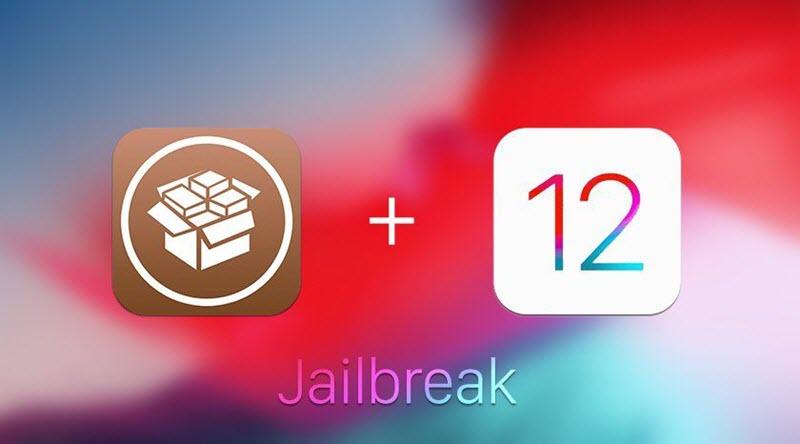 نجاح الجيلبريك على iOS 12.1 لهاتف آيفون XS ماكس