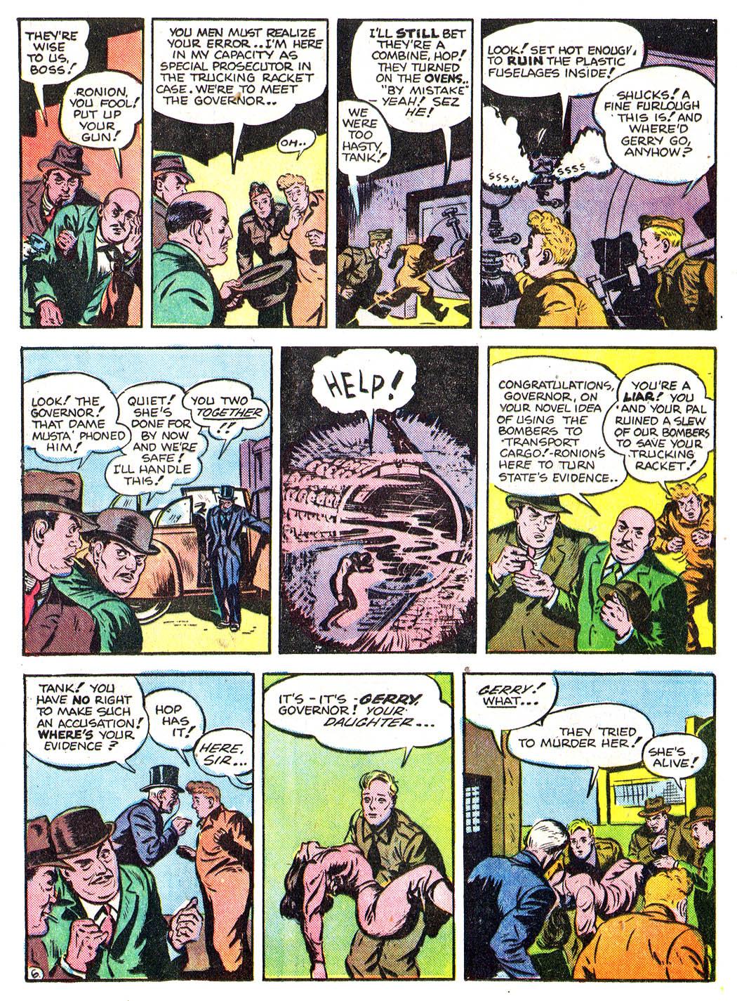 Read online All-American Comics (1939) comic -  Issue #50 - 30