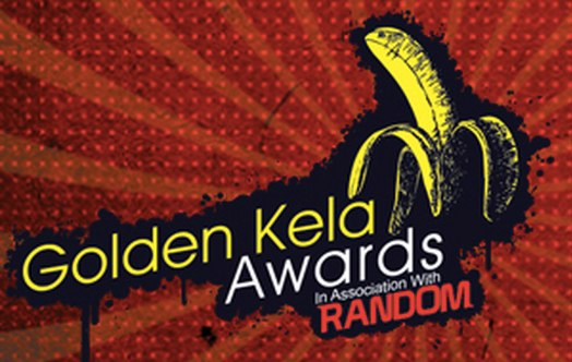 Golden Kela Awards 2013