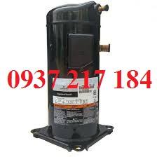 Giao block máy lạnh Copeland ZR57 - 5Hp giá tốt