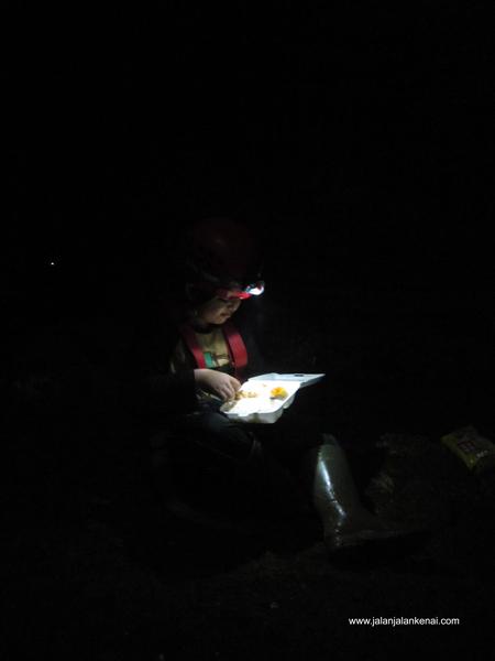 goa jomblang, ray of light
