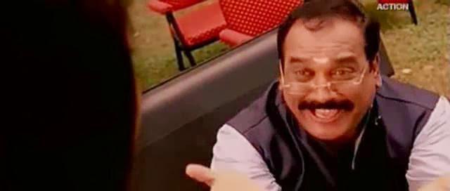 Watch Online Hollywood Movie Mahanayak (2009) In Hindi Dubbed On Putlocker