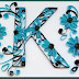 "DIY Quilled || Letter "" K"" 