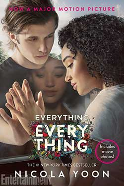 Everything Everything 2017 English 300MB Movie Download BluRay 480P at movies500.me