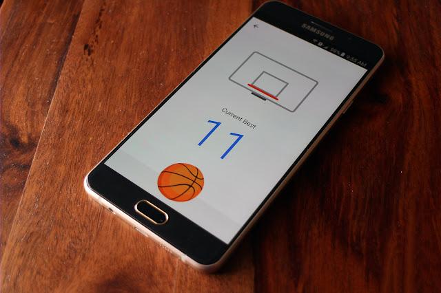 تفعيل لعبة كرة السلة على فيسبوك مسنجر
