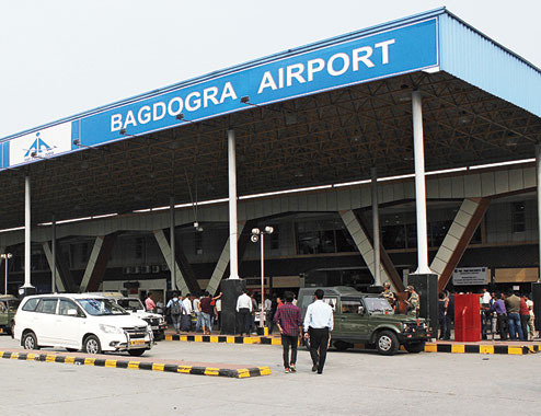 Bagdogra to get Instrument Landing System (ILS) soon, will not wait State Government