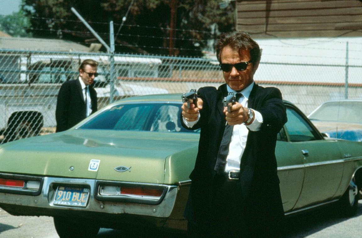 Watch Reservoir Dogs (1992) Full Movie Online - M4Ufree