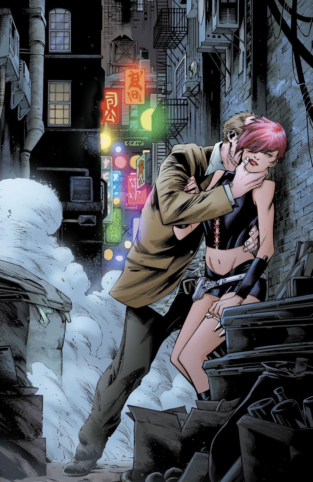 Read online Deathstroke (2016) comic -  Issue #21 - 4