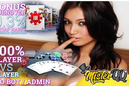 Tips Dan Trik Cara Bermain Permainan DominoQQ Di Situs Judi Poker Online