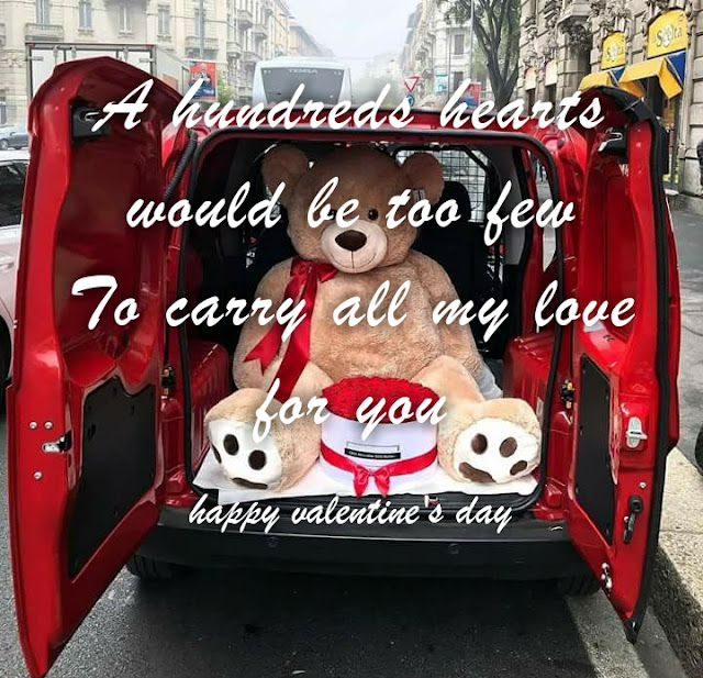 valentine day Quotes in images