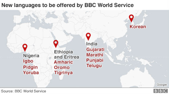@bbc news in Telugu, Marathi, Gujarati, Punjabi regional language in india