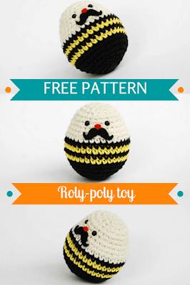 strongman-amigurumi-roly-poly-free-crochet-pattern-tutorial