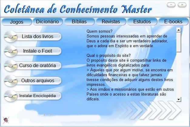 Celtanea Master ebooks