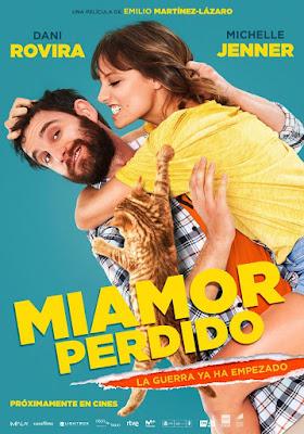 Miamor Perdido 2018 Custom HD Spanish 5.1