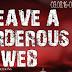 Weave a Murderous Web by Anne Rothman-Hicks & Ken Hicks
