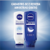Amostras Grátis INTERNACIONAL- Hidratante de banho NIVEA