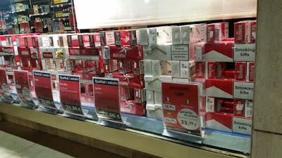Tabaco en Andorra