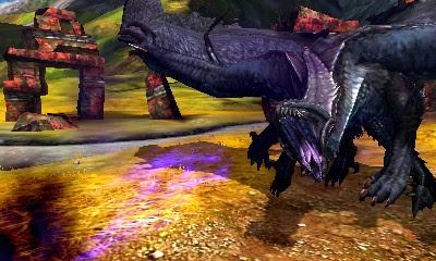 Psp/psp go all monster hunter games! Youtube.