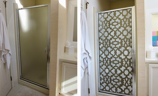 conseils d co et relooking pochoirs marocaines. Black Bedroom Furniture Sets. Home Design Ideas