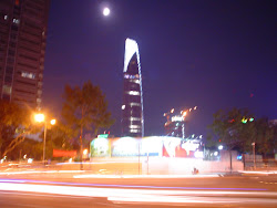 Bitexco Torre - Bitexco Financial Tower - Vietnam