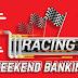 Transaksi perbankan Berhadiah di Racing Weekend Banking