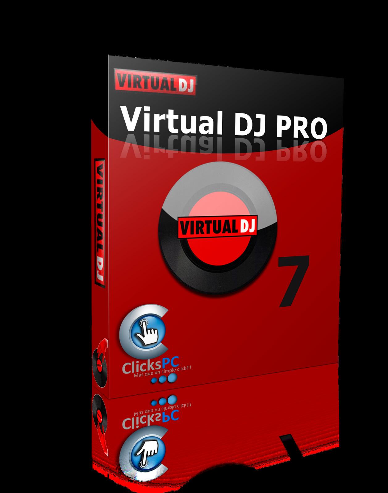 Virtual Dj Pro 7 Portable Portable Version Virtual Dj Pro