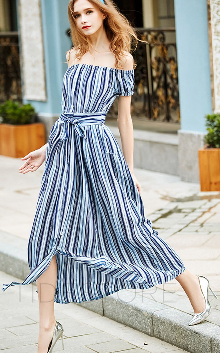 Off the Shoulder Tops & Off the Shoulder #Summer Dresses