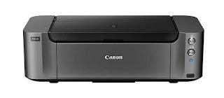 Canon PIXMA PRO-10 Driver Download Free