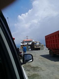 pelabuhan tarjun