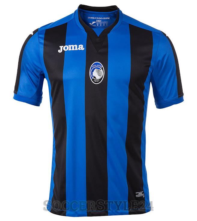 buy popular dba0e c25ef 12 Teams With Italian Brands - 2017-18 Serie A Kit Special ...