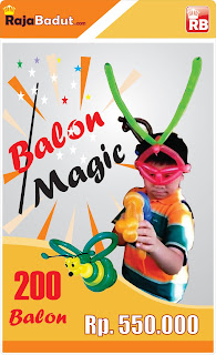 http://www.rajabadut.com/2014/10/balon-magic.html