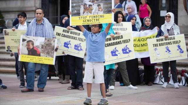 Estudio alarma a Israel: Deteriora su imagen entre estadounidenses
