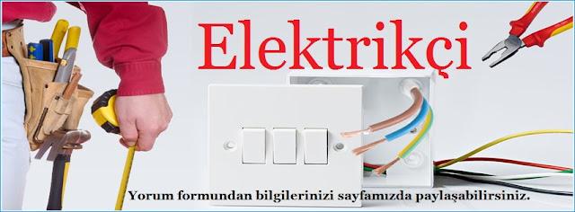Adıyamanda Elektrikçi, Adıyaman Elektrikci