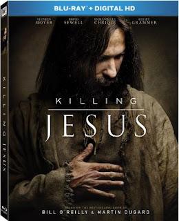 Blu-ray Review: Killing Jesus