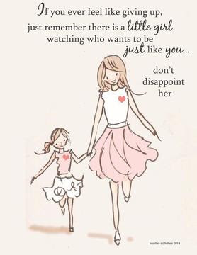 Mom Daughter Quotes and Wishes