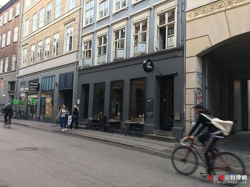 [丹麥] 哥本哈根/大學區【The Olive Kitchen & Bar】中價位 高評價 創意北歐料理 美味無極限