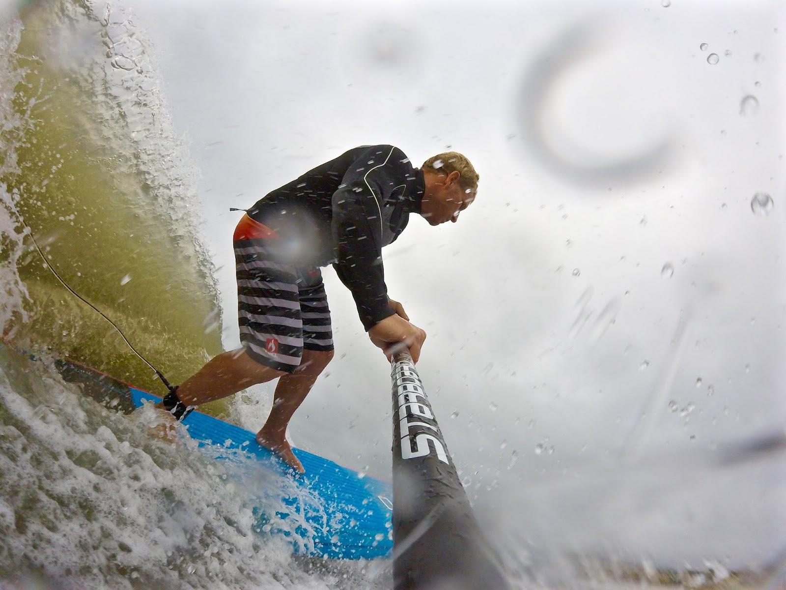 atlantic paddle surfing april 2016