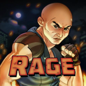 Fist of Rage 2D Battle Platformer Apk Hack