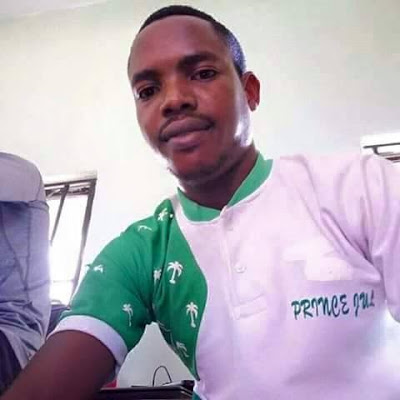 Futa student killed in 2017