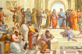 Raphael: The School of Athens
