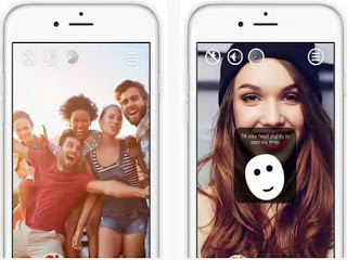 See An App To Replace Your Selfie Stick