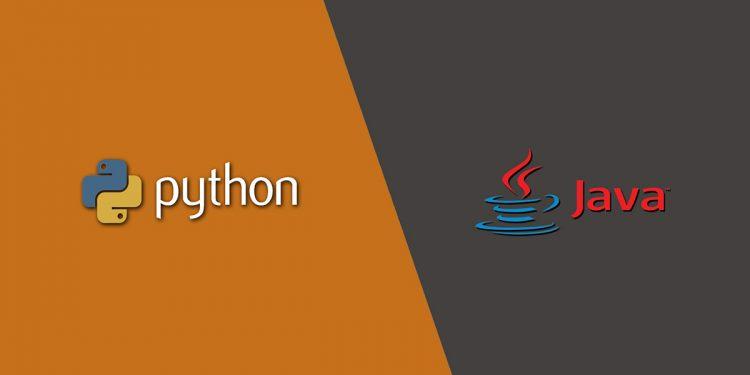 java vs python cual es mejor