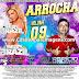 CD (MIXADO) DJ FABRÍCIO INCOMPARÁVEL (ARROCHA 2018) VOL.09
