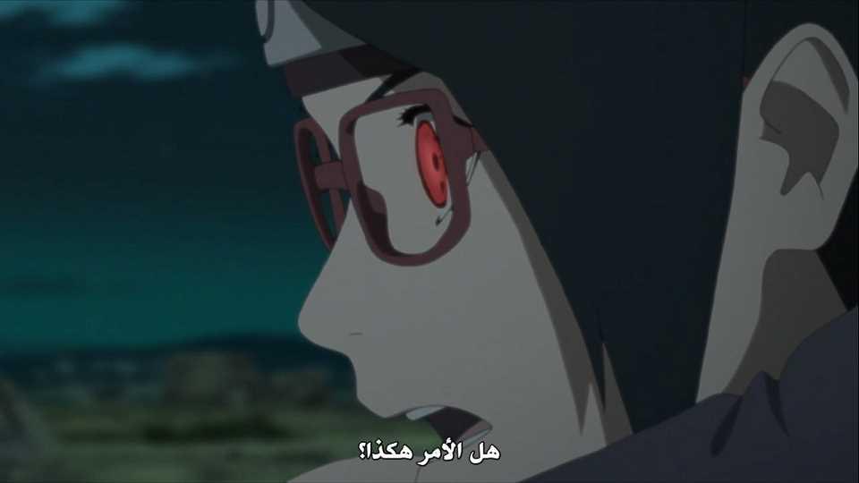 الحلقة 79 من أنمي بوروتو || Boruto: Naruto Next Generations مترجمة