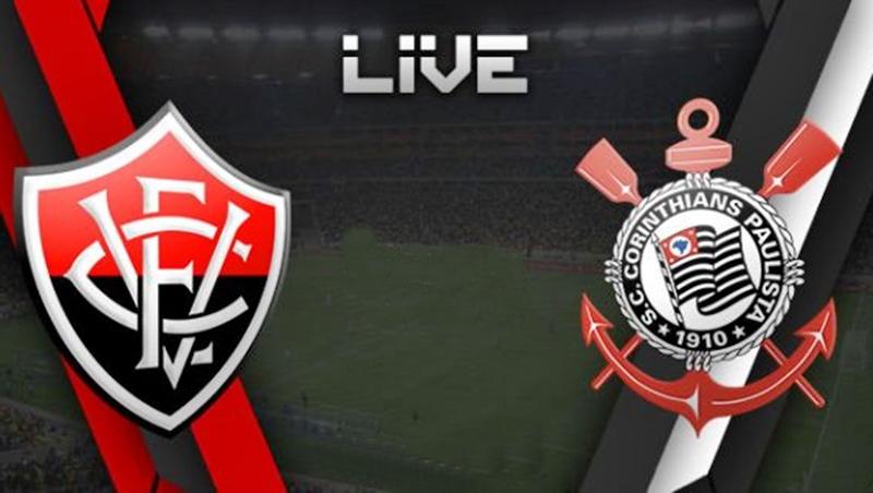 Vitória x Corinthians AO VIVO: saiba como assistir ao jogo grátis 1