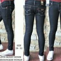 grosir celana jeans wanita murah
