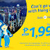 Cebu Pacific Hong Kong Seat Sale Fares 2017